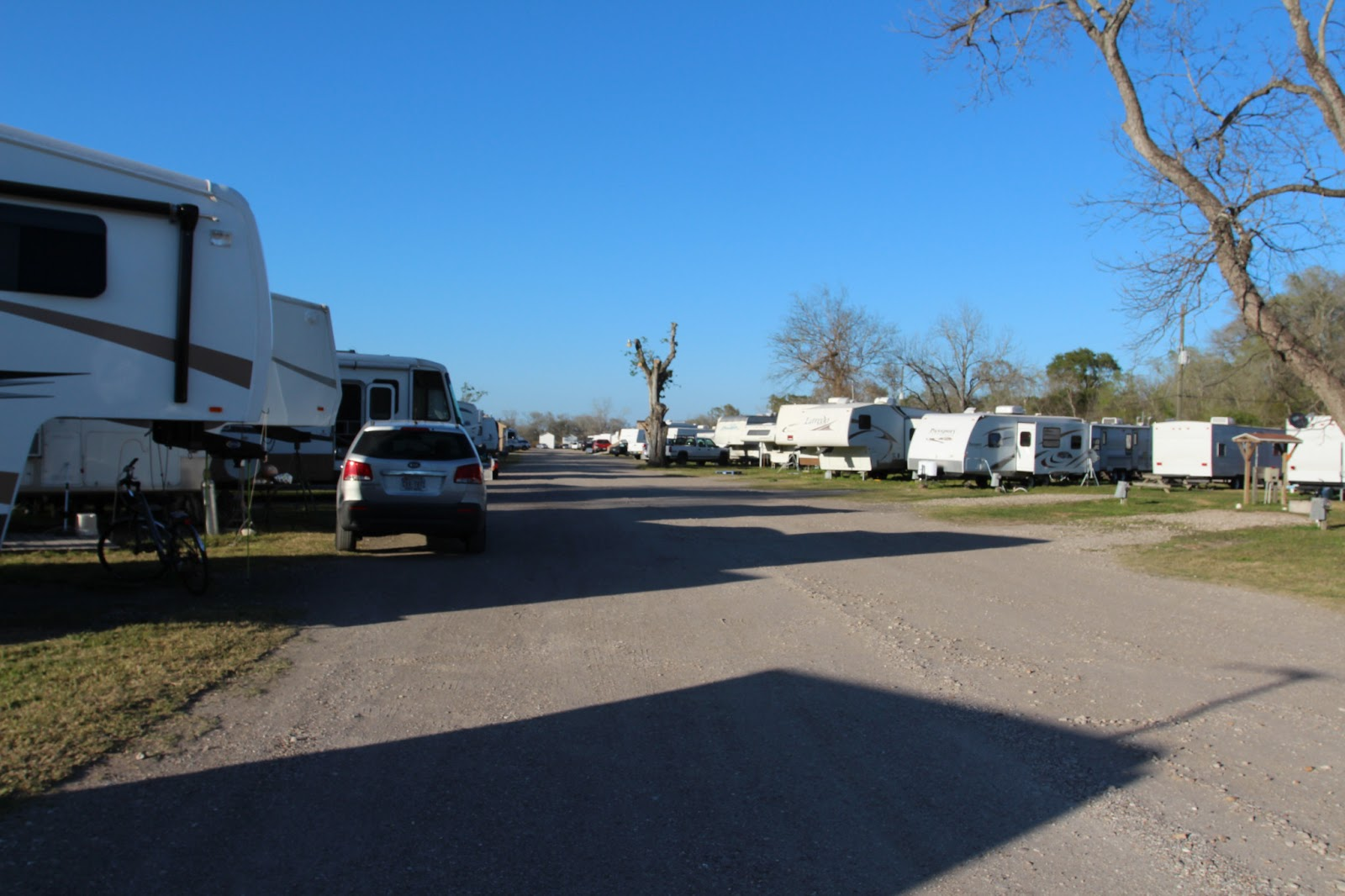 Alfreda And Dave S Travels Our Week At Shiloh Rv Park In