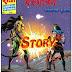 Story Sarvashakti Raj Comics Sarvnayak Series Part 8