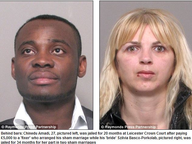 1obehiokoawoblog+ +Copy+(2)+ +Copy+copy - Nigerian Man jailed over marriage scam in UK