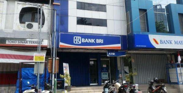 Alamat & Nomor Call Center Bank BRI Kota Bandung