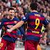 مباراة برشلونة ولاس بالماس اليوم والقنوات الناقلة بى أن سبورت HD3