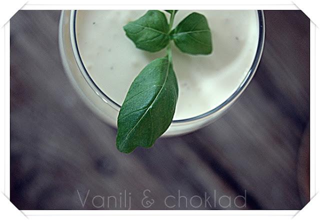 Pannacotta vanilj, pannacotta choklad, Vanilj och chokladpannacotta, pannacotta, världens godaste efterrätt