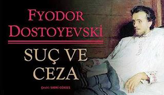 Suç ve Ceza Dostoyevski