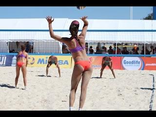 National Collegiate Beach Volleyball Championship, NCAA Beach Volleyball, sexy beach volleyball