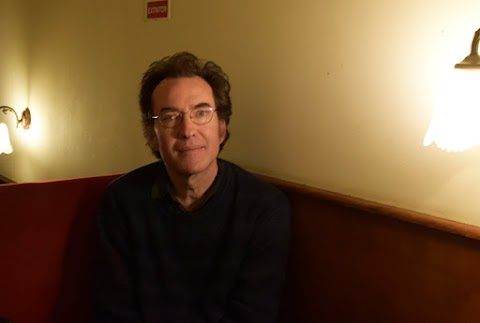 Mariano Peyrou: «Yo entiendo la poesía como algo muy relacionado con la tensión»