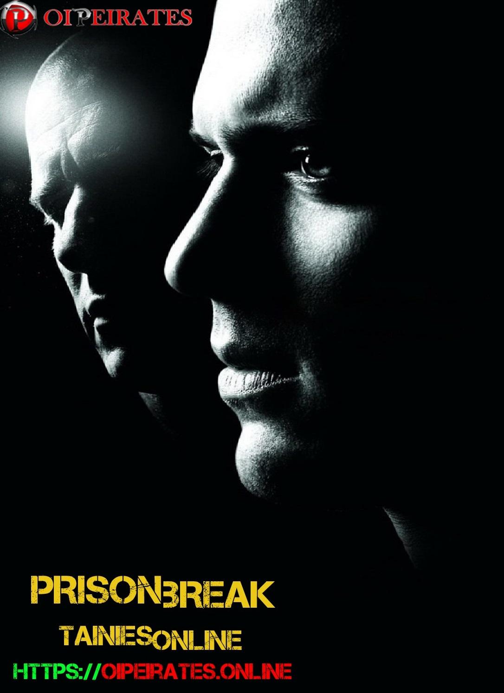 Prison Break (2005-) ταινιες online seires oikamenoi greek subs