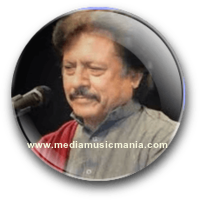 Attaullah Khan Pakistani Folk Music Singer
