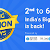 India's Biggest Online Sale Starts Tomorrow, 1st October To 6th October, 2016, At Flipkart, Amazon And Snapdeal.