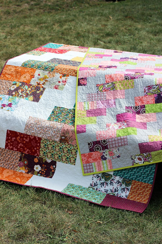 http://www.jenibakerpatterns.com/product/side-braid-quilt-pattern