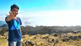 puncak gunung foto tips rute pendankian puncak gunung bawakaraeng dan lompobattang