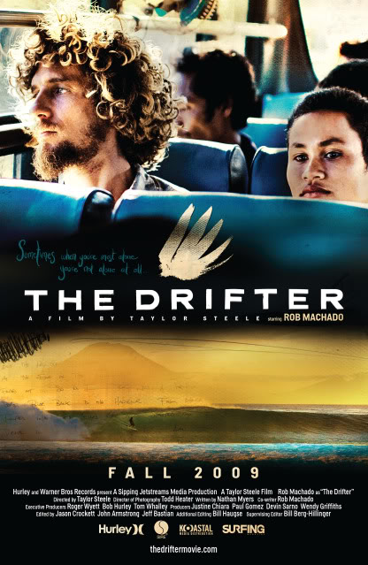 The Drifter - Rob Machado - Película completa