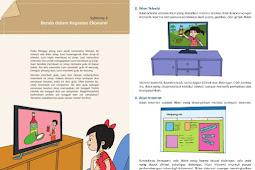 Soal Penilaian Harian Kelas 5 Tema 9 Subtema 2