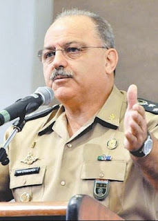 General reconhece falhas, mas garante que o País 'está pronto' para receber os Jogos Olímpicos