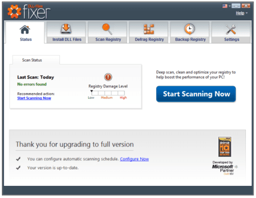 dllescort 2.6.20 license key free download