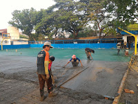 jasa trowel lantai beton