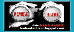 Review Blog Oleh Kang Andre