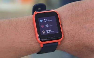Đánh giá đồng hồ thông minh Xiaomi Amazfit Bip