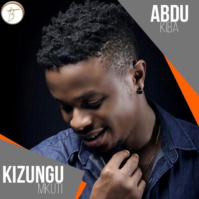 Abdukiba - Kizungu Mkuti new 2017
