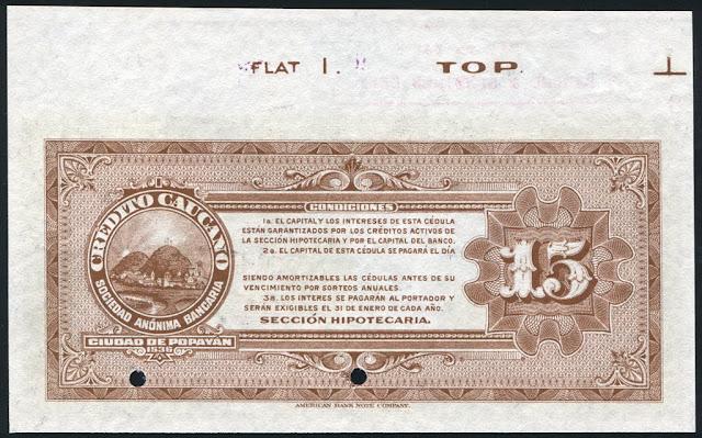 15 Pesos