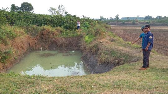 Gia Lai: Tắm hồ, 2 trẻ chết đuối, 1 nguy kịch