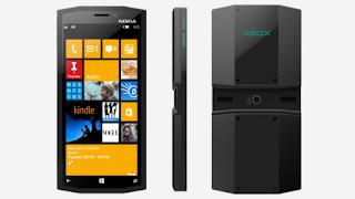 Nokia Lumia Play