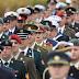 Η Ελλάδα πληρώνει τα περισσότερα μετά τις ΗΠΑ για αμυντικές δαπάνες