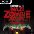 Sniper Elite Nazi Zombie Army ~ Download Full Version PC Games For Free