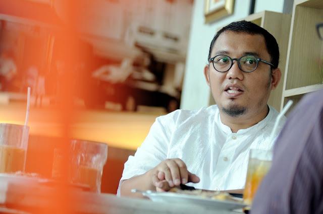 KPK Sebut Bukan Korupsi Jika Belum 1 Milyar, Ini Tanggapan Pemuda Muhammadiyah