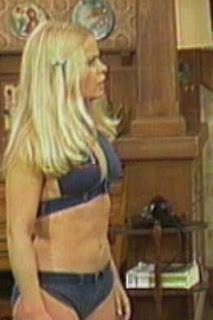 Hooters bikini chamionship
