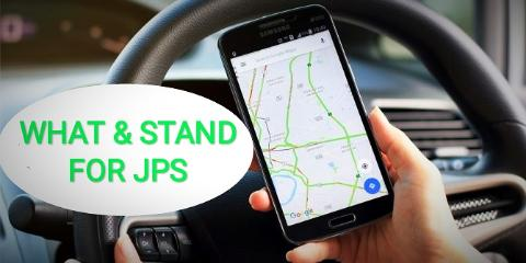 GPS STANDS FOR? WHAT IS GPS