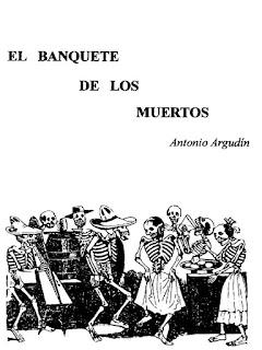 Obra de teatro día de muertos