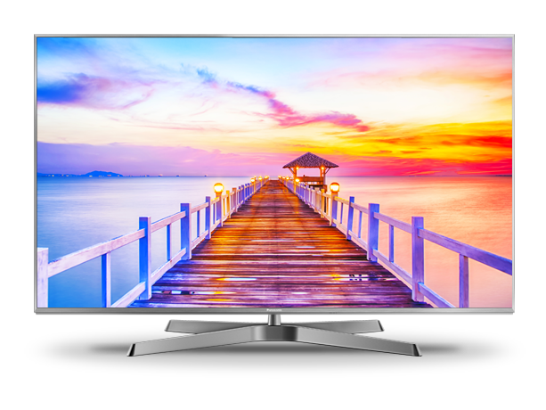 TV led Panasonic tipe TH-58EX750G