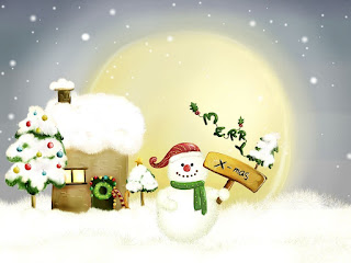 WALLPAPER CHRISTMAS