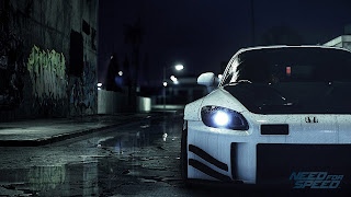 NFS PC Wallpaper