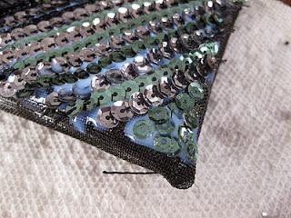Pullarla Çanta Süsleme Yapımı