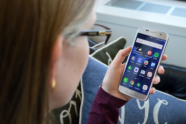 Rakyat Malaysia Belanja RM6.8bilion Untuk Telefon