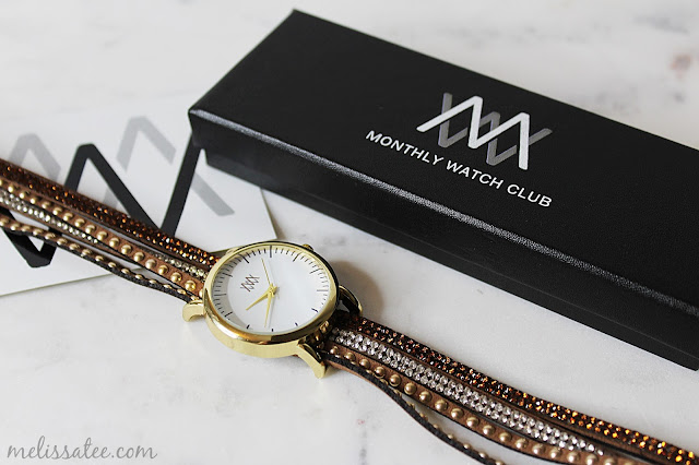 monthly watch club, monthly watch club review, subscription boxes