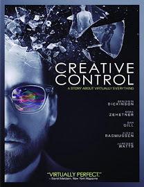 Creative Control (2015) [Vose]