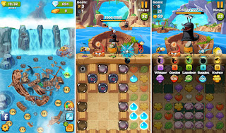 Best Fiends Mod Apk Unlimited Gems