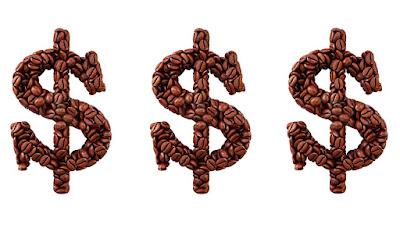 presupuesto para abrir cafetería