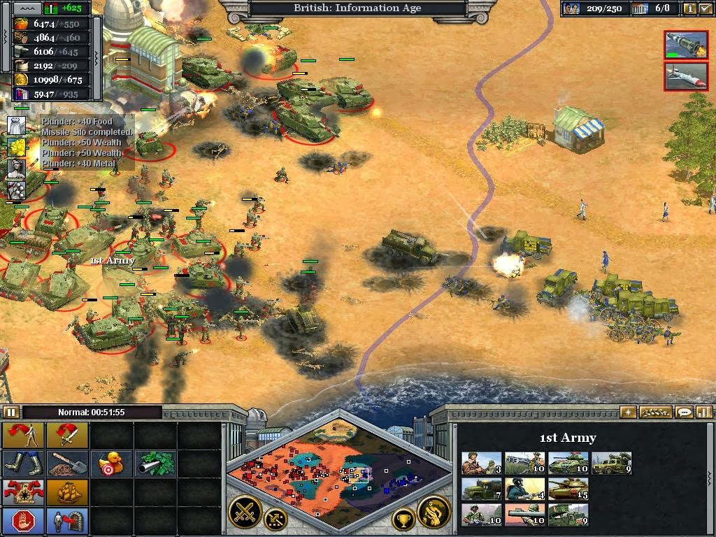 Rise of nations gold edition free download.