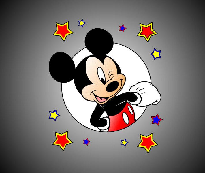 Walt Disney Cartoon Wallpaper