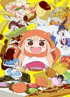 Cô Em Gái Hai Mặt 3 -Himouto! Umaru-chan SS3