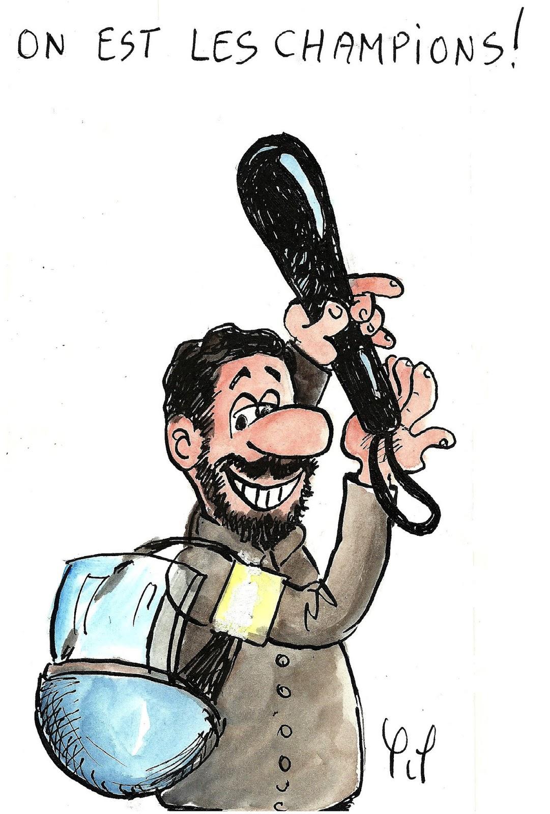 Le dessin du jour (humour en images) - Page 19 Champion%2Bde%2Bbaseball
