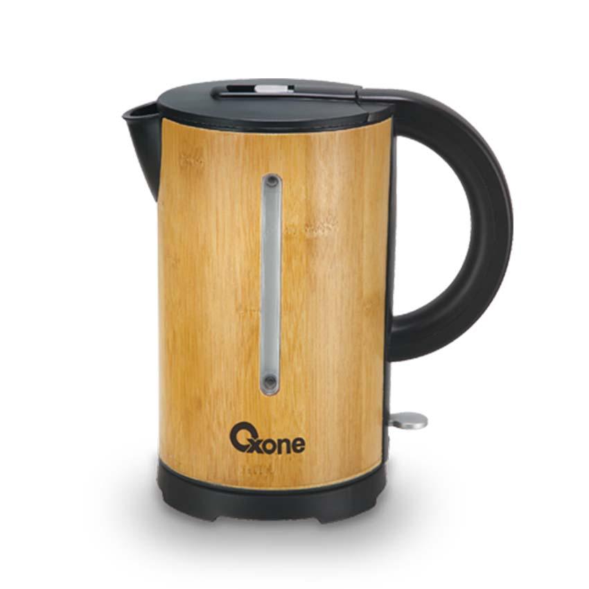 OX-950 Oxone Bamboo Electric Kettle - 950W