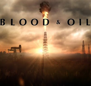 Blood & Oil Temporada 1