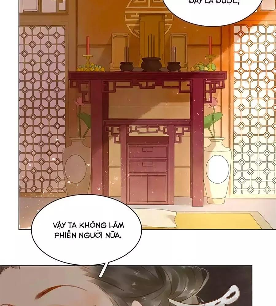 Tiểu sư phụ, tóc giả của ngài rơi rồi! chap 9 - Trang 46