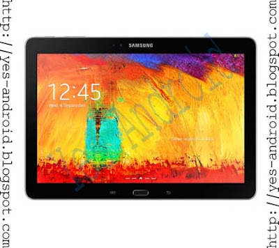 P605XXU1EOI5 Android 5.1.1 Lollipop on Galaxy Note 10.1 2014 Edition LTE SM-P605 - Yes Android