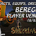 Beregost - Artifacts, Gears, Ores & Others (6/6/2017) 💰 Shroud of the Avatar Market Watch