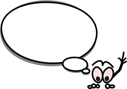TK totem: When Talk is Cheap: The Meaningful